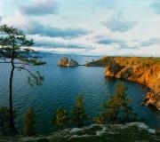 Отдых на Байкале на базе отдыха Байкальская сказка